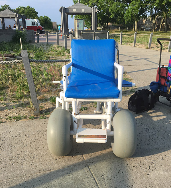 gunnison beach new jersey wheelchair disabled yna
